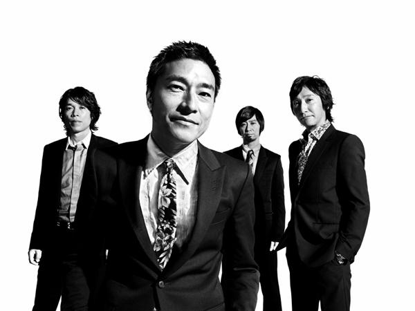 ウルフルズ、最新AL収録曲が島本和彦原作×福田雄一監督のドラマOP曲に決定!