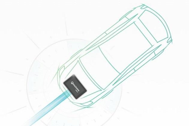 ダイムラーとクアルコム、電気自動車のワイヤレス充電システムなどの開発で協力
