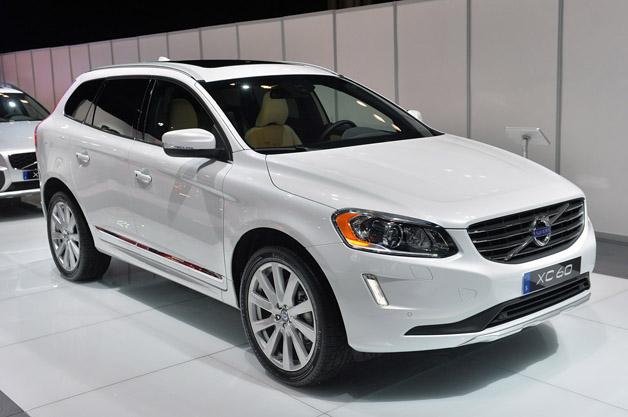 2015 Volvo XC60 Inscription