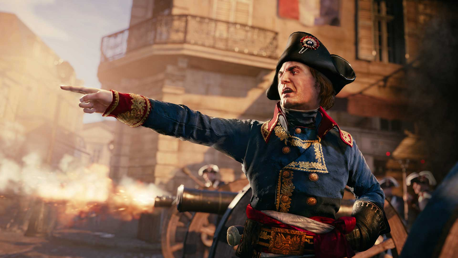 Assassin's Creed Unity: Ubisoft Preview Event in NYC