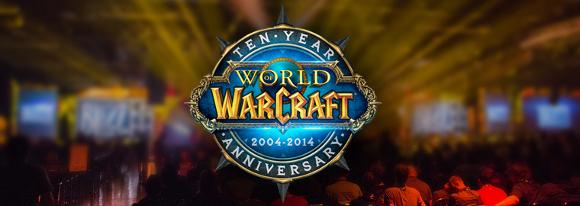 World of Warcraft – 10 лет