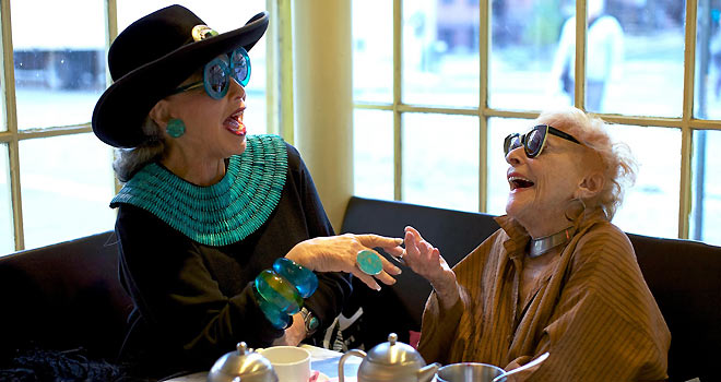 AdvancedStyle 660 2 Hot Docs 2014: Advanced Style Review