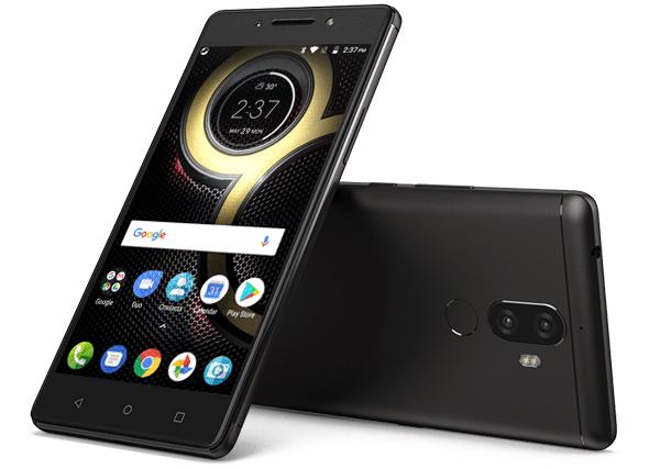 Lenovo K8: Reines Android aber nur noch für Indien