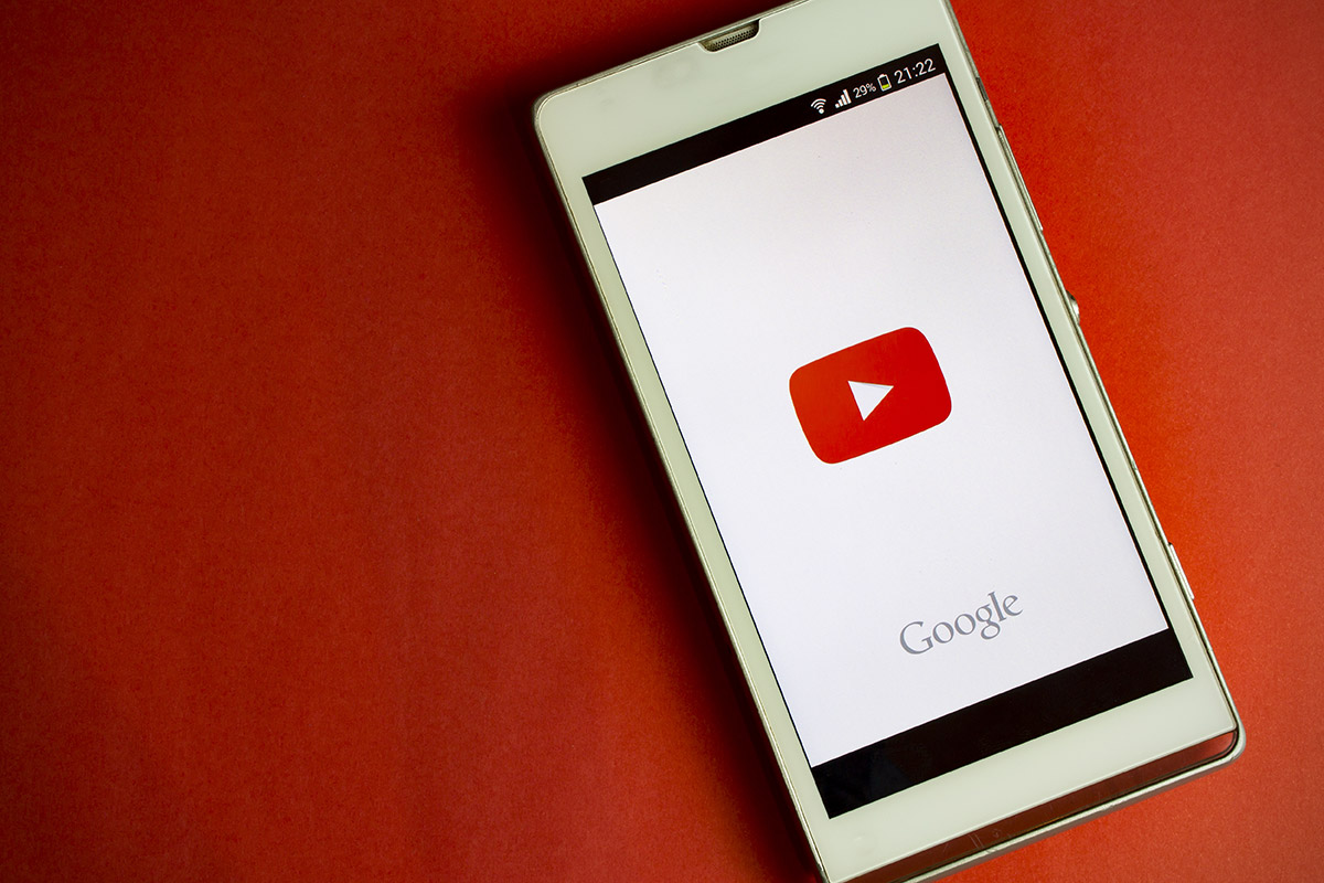 Google Shopping ads will start popping up on YouTube