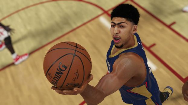 Check out the best offensive teams in NBA 2K15!