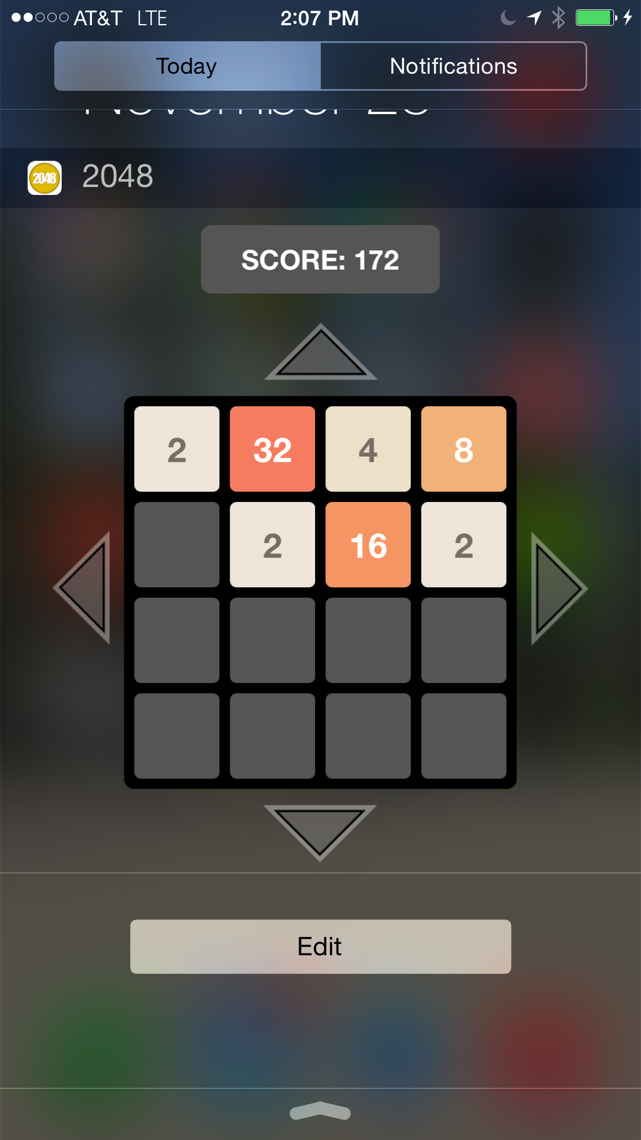 Apple News: Play 2048 in your iPhone Today view with new iOS app