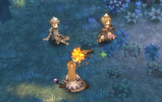 Tree of Savior Q&A 10 talks item customization and more