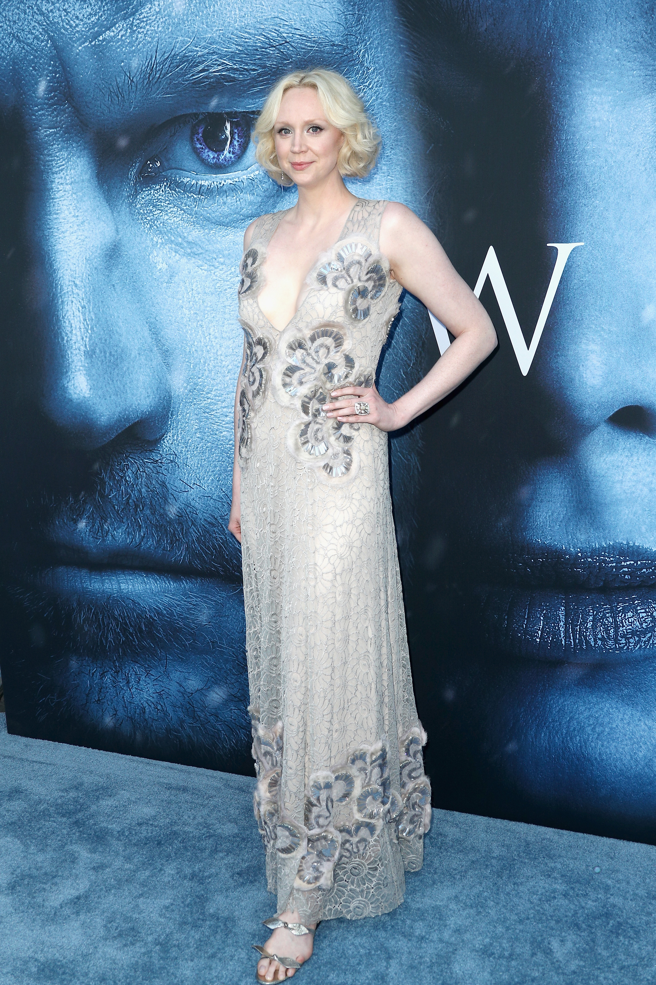 Premiere Of HBO's 'Game Of Thrones' Season 7 - Arrivals