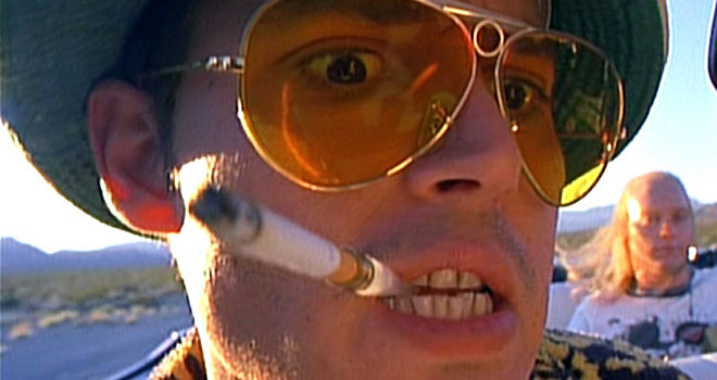 fear and loathing, fear and loathing in las vegas