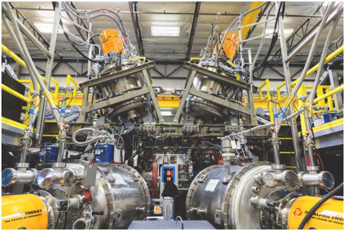 Google-Algorithmus beschleunigt Simulation von Fusionsreaktor