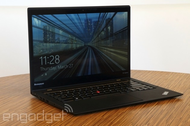 Lenovo llama a revisión a algunos Thinkpad X1 por riesgo de sobrecalentamiento