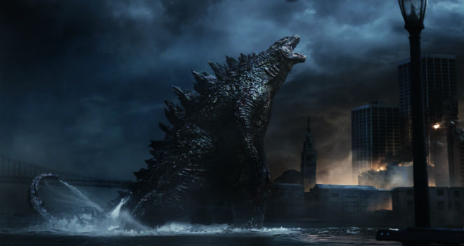 box office godzilla 2014