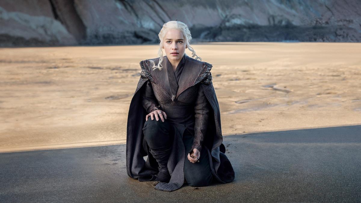 El primer capítulo de la 7ª temporada de Juego de tronos es ya el más visto de toda su historia