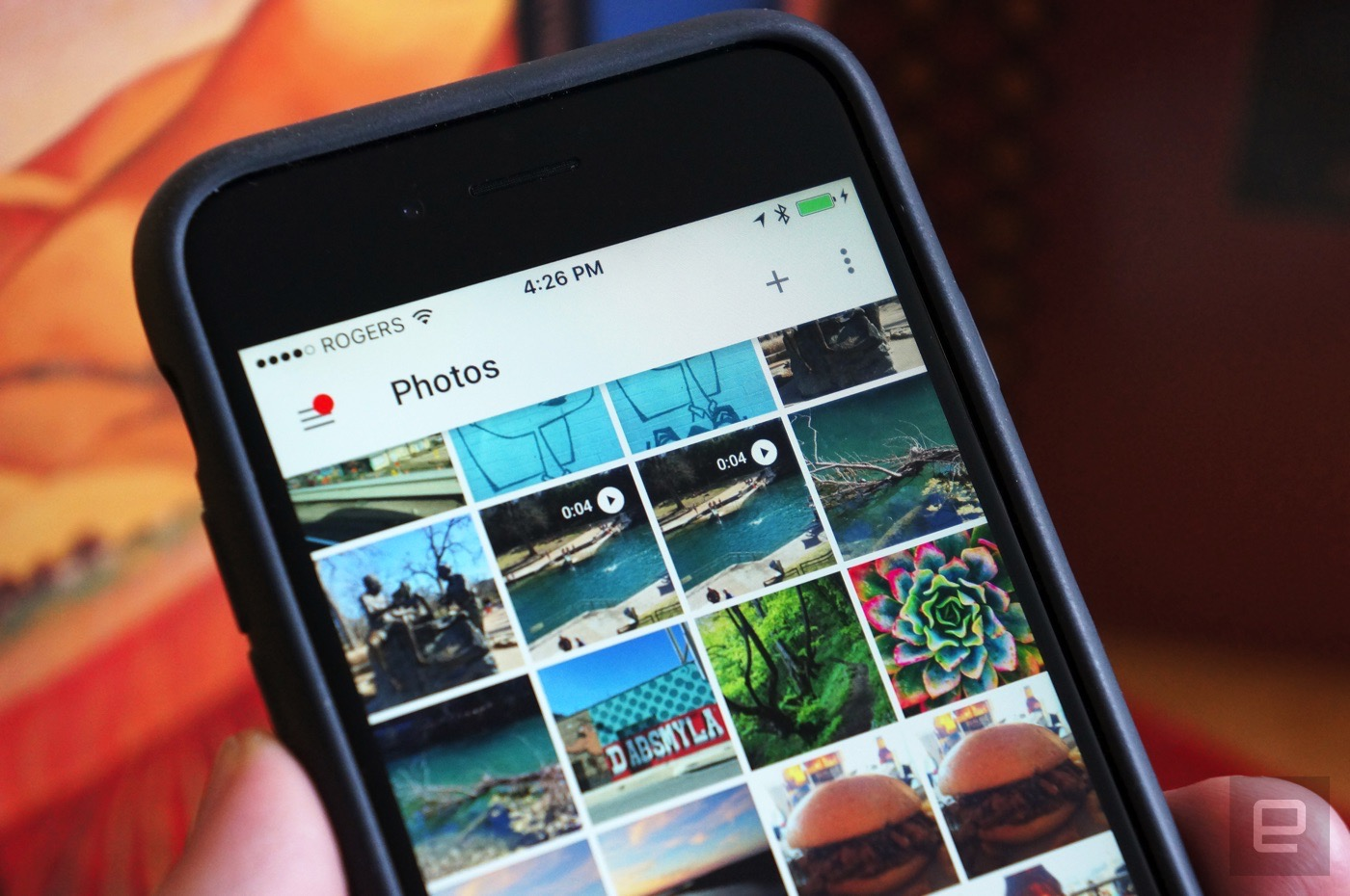 Google Photos ya soporta las Live Photos de tu iPhone 6s