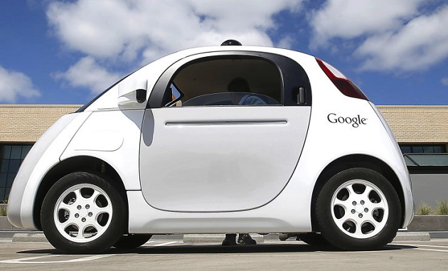 究極の選択? 自動運転車は歩行者と車内の人間、どちらの安全を優先すべきか