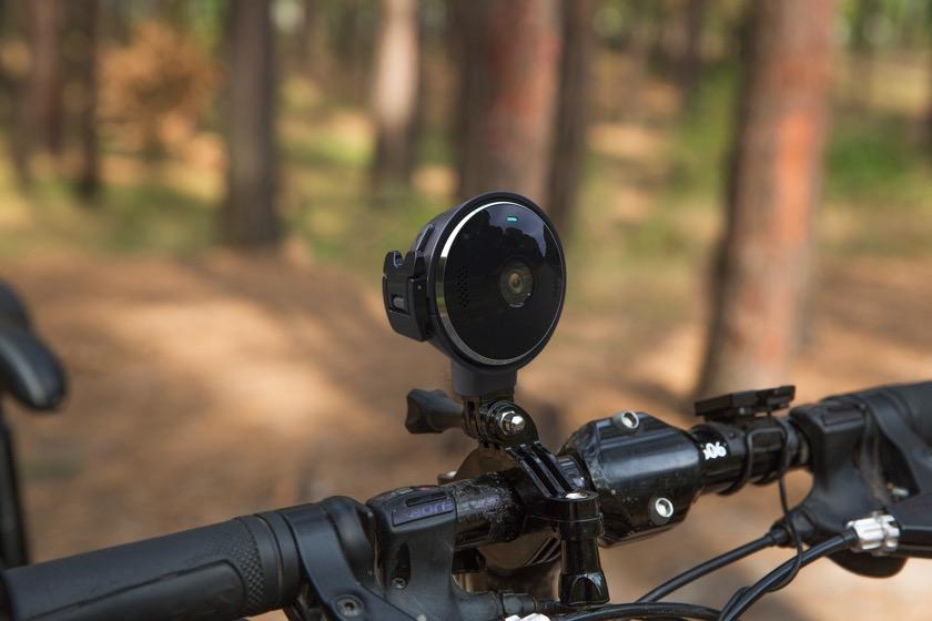 """VerveCam+: Neue Action-Kamera von """"Motorola"""" für 200 Euro"""