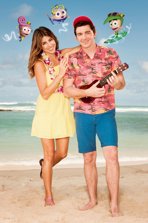 Fairly Odd Summer Cast 'a Fairly Odd Summer' For