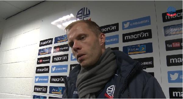 """36歳ベテラン""""アイスランドの伝説""""グジョンセンが14年ぶりボルトン復帰、いきなりゴール"""