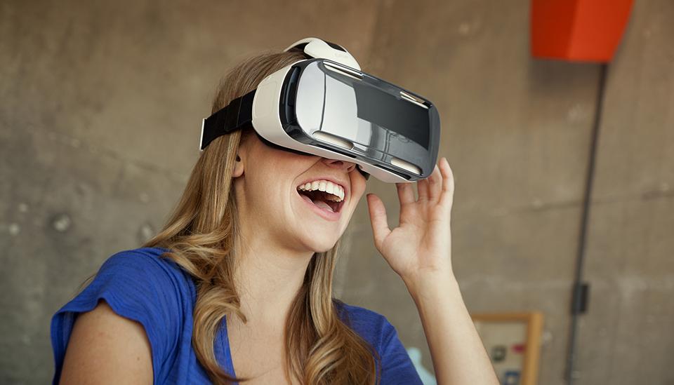 Las ventas de las Gear VR han subido un 135% en Amazon España