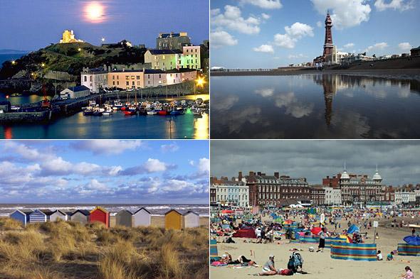 Photo quiz: Name that British seaside town! - AOL Travel UK