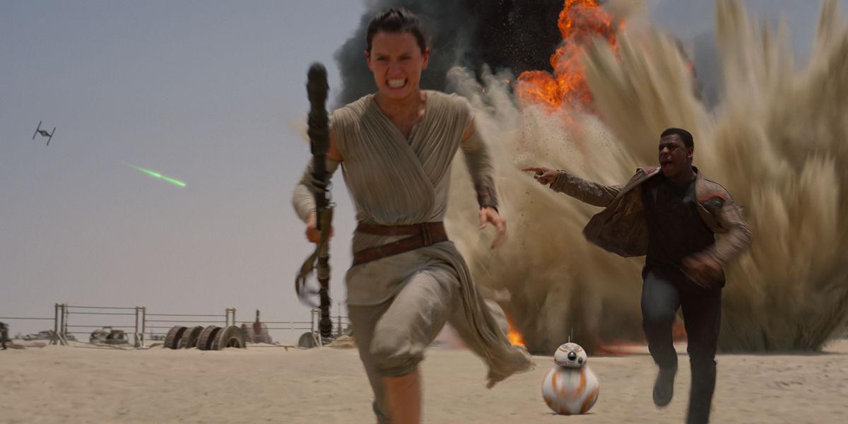 'Star Wars: Episode VIII' delayed by seven months