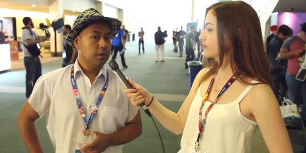 Who won E3 2014?