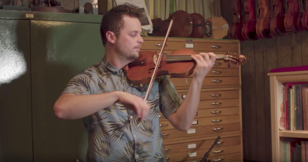 52€ oder 240.000€: Welche Geige klingt besser?