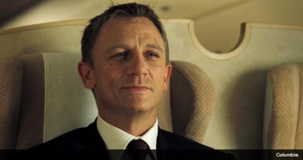 トム・ヒドルストンは気取りすぎ?ダニエル・クレイグが『007』ボンド役に復帰か