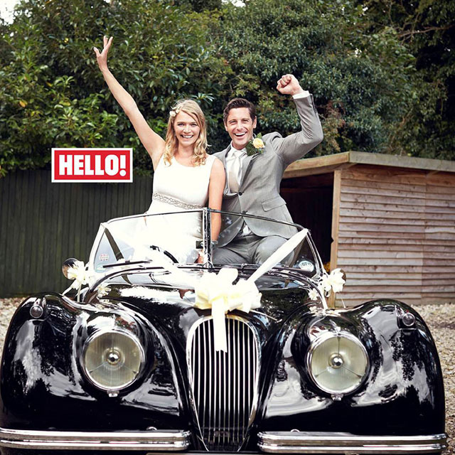 jodie kidd wedding