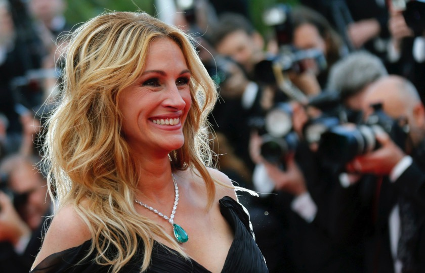 Amazon sichert sich Dramaserie mit Julia Roberts
