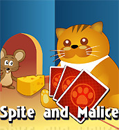 Game of the Day: Spite and Malice