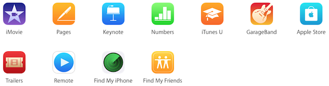 Free apps that come with iPhone 6 and 6 Plus