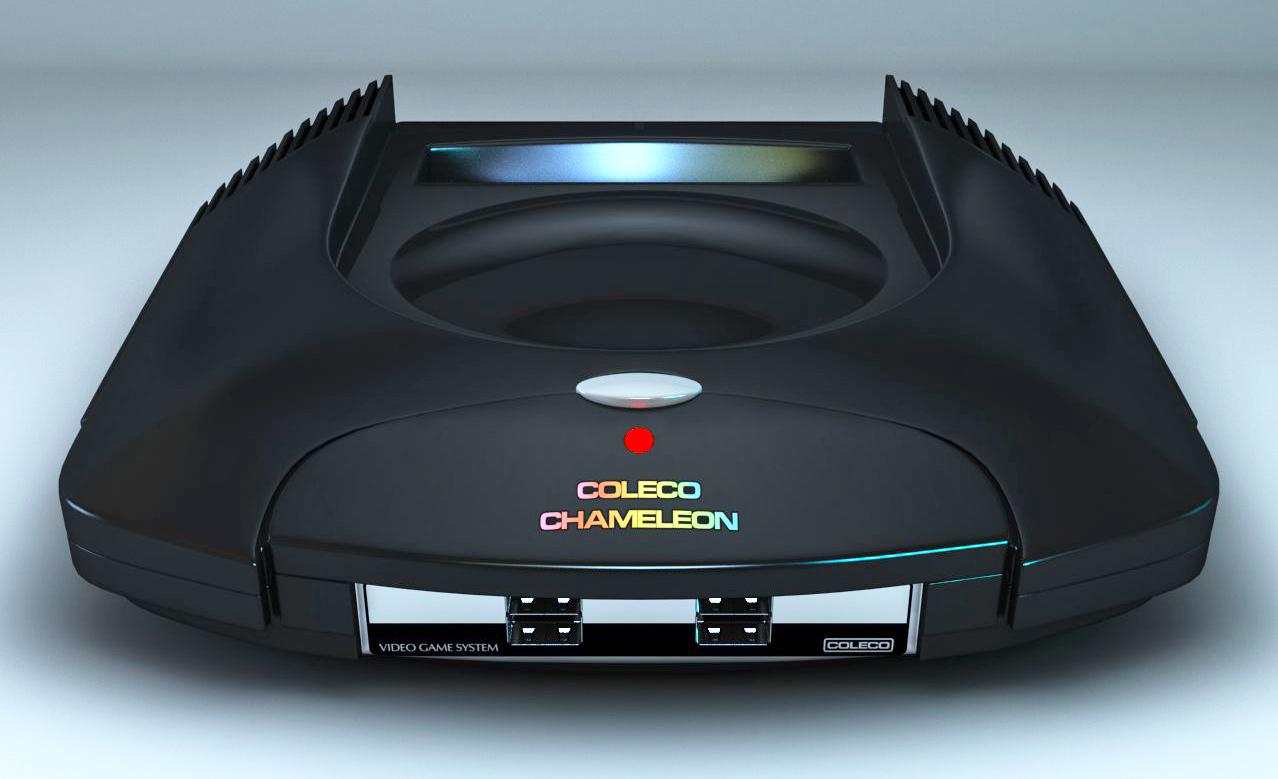 Coleco Chameleon Kickstarter over before it even begins