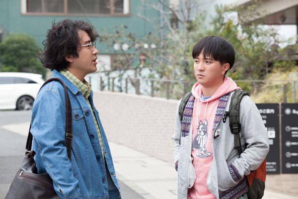V6・森田剛=快楽殺人者が尋常じゃないくらいコワすぎる!衝撃のR15+指定映画『ヒメアノ~ル』予告編