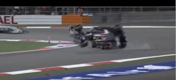 「F1界の壊し屋」走ればクラッシュする男・マルドナード選手がヤバすぎる【動画】