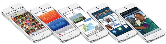 iOS 8 apps can share data, features with each other