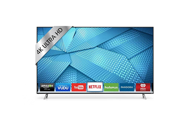 The Wirecutter's best deals: a Vizio 4K TV, the UE Roll, and more!