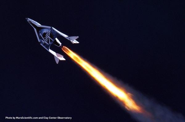 Facebookの友達と一緒に宇宙旅行へ!「ランドローバー」が神キャンペーン