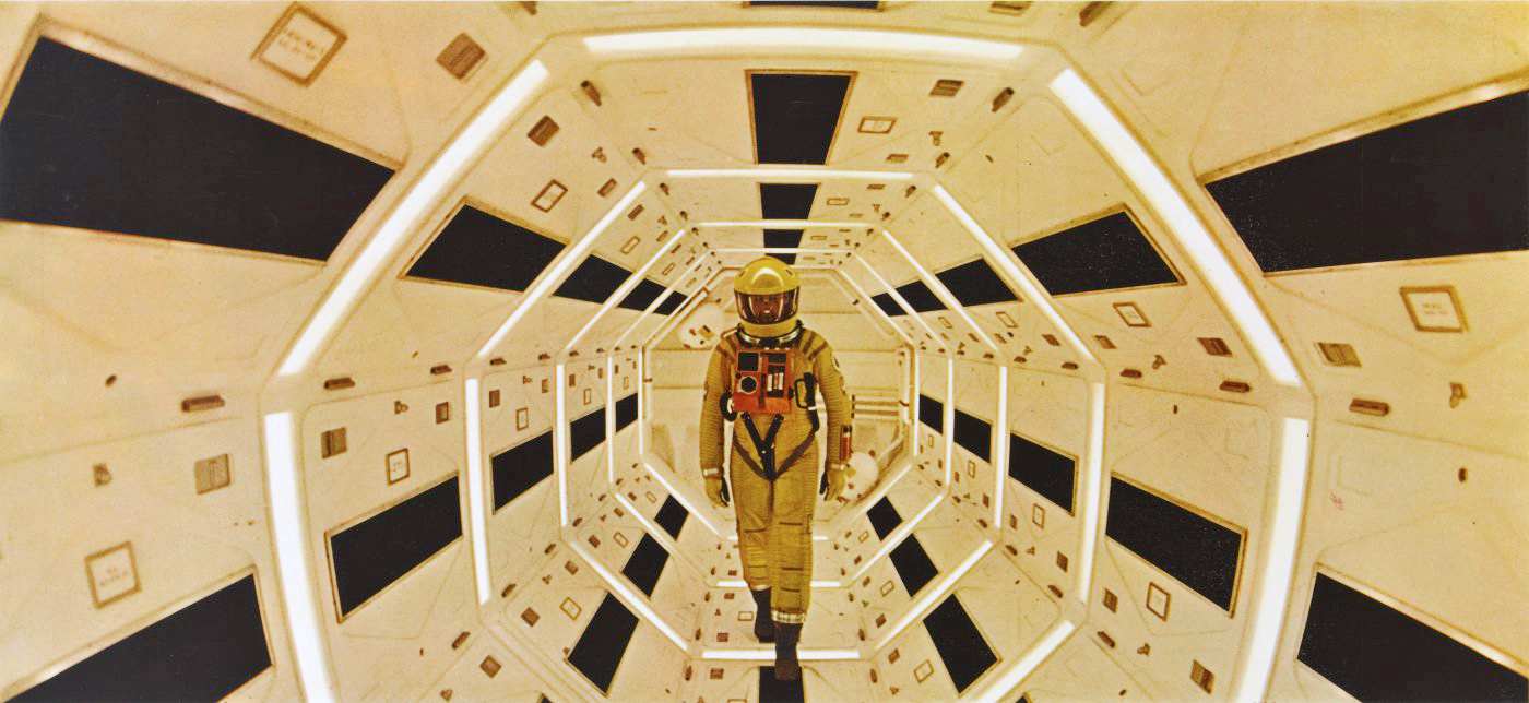 01年宇宙の旅 全編が569枚のgif画像で公開 アップしたクリエイター フェアユースはどこまでが許されるの Engadget 日本版