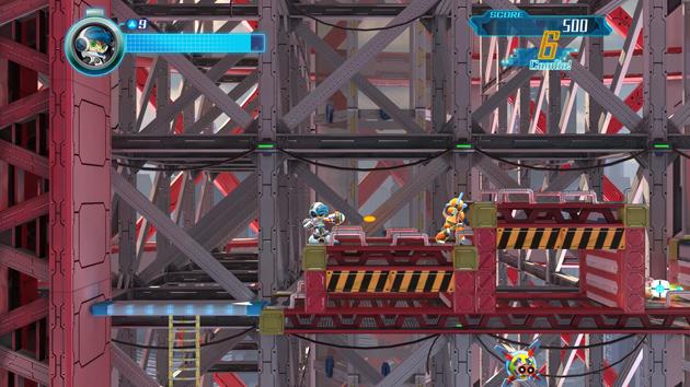 'Mega Man' creator says Japanese publishers need to 'wake up'