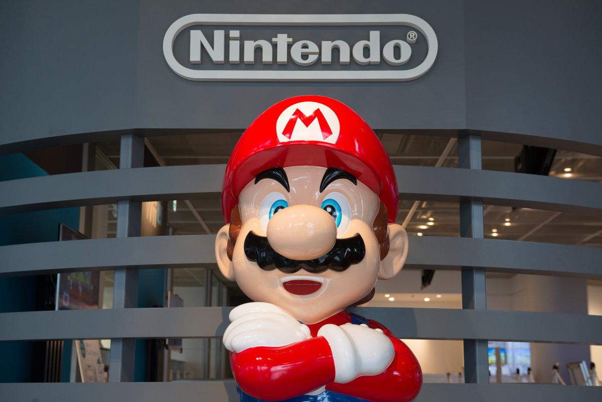 Nintendo's profit slump shows the NX can't come soon enough