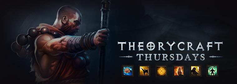 Theorycraft Thursdays