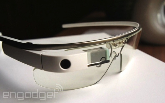 Google's opening up Glass to everyone for one day only (good luck getting one)
