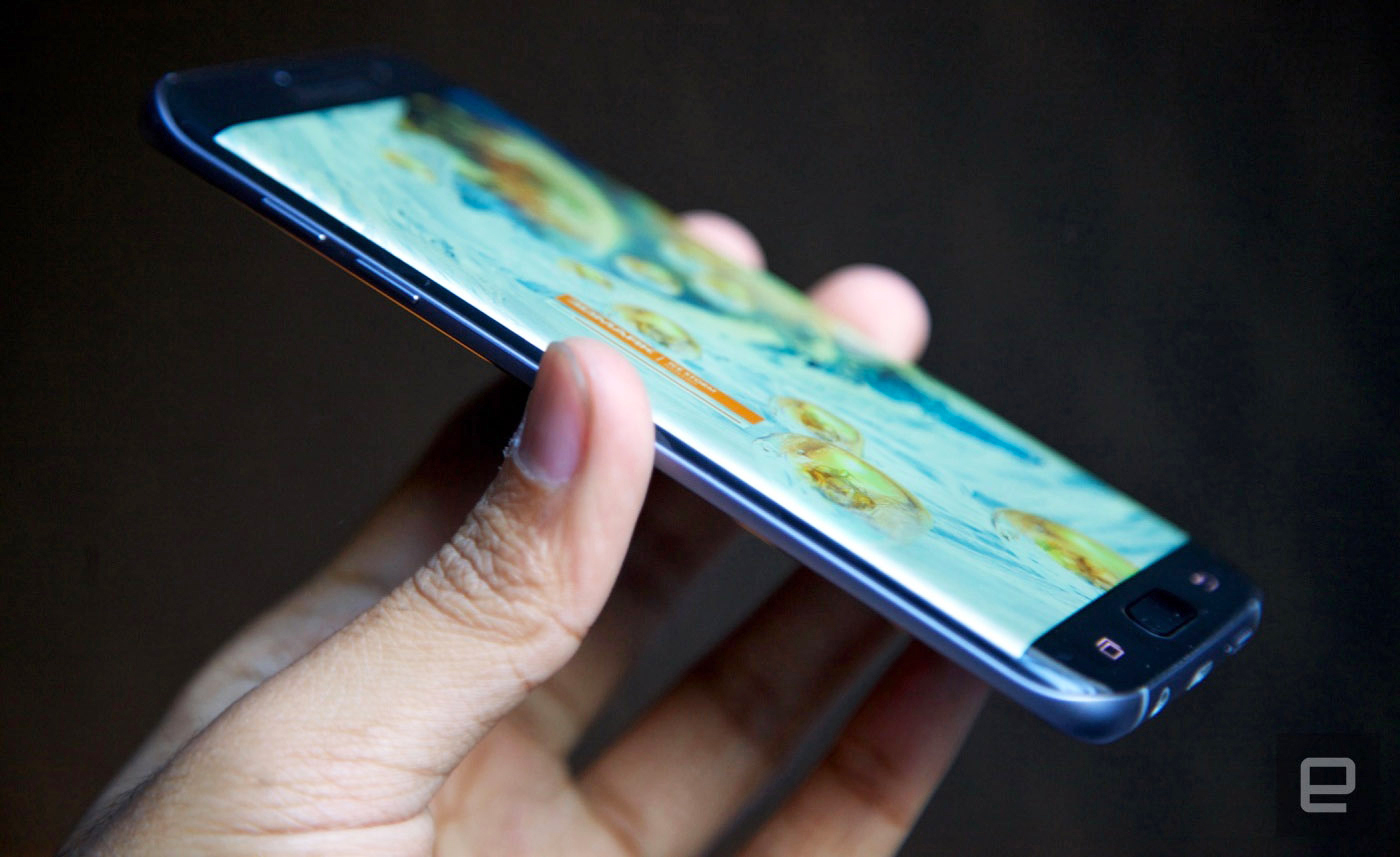 Samsung Galaxy S7 edge übernimmt Spitzenreiter-Position als mobile Kamera