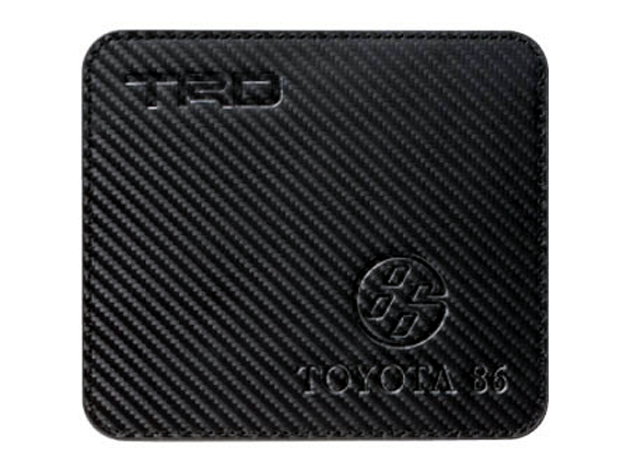 トヨタ「86」グッズも!! 2015 TRD Spring&Summer Wear&Goods Collection発売