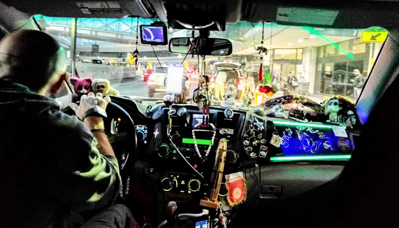 Italien verbietet Uber als unfaire Taxi-Konkurrenz