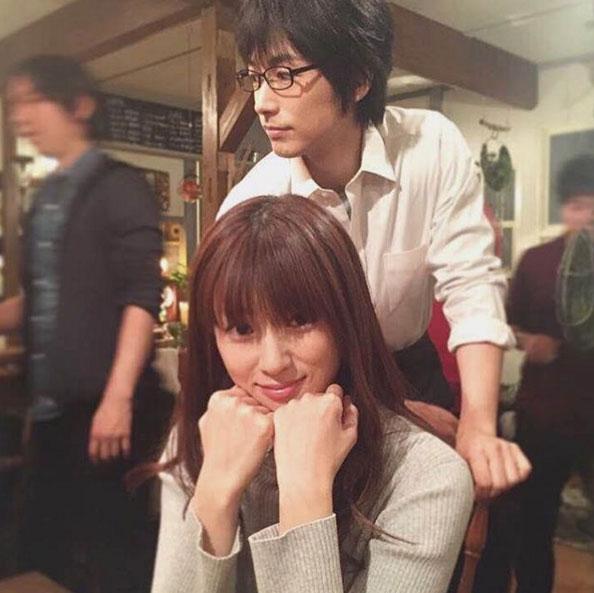 『ダメ恋』深田恭子演じるヒロインのダメっぷりに男性視聴者から厳しい声 「無意識の罪ほど重いものはない」「でもかわいい」