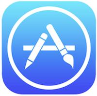 app store ios7
