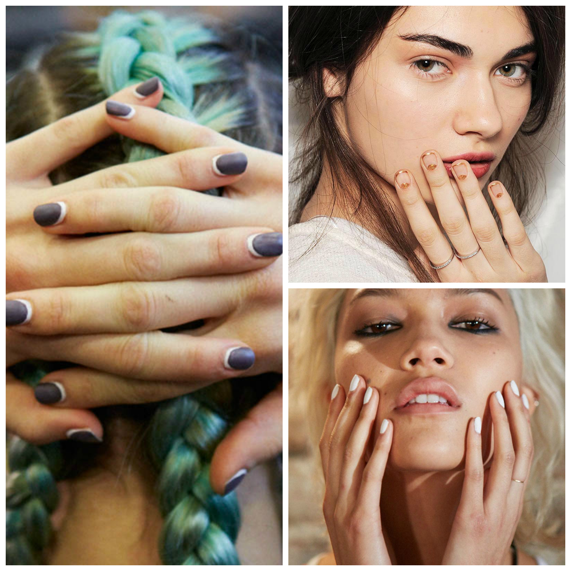 The 10 best nail polish ideas to try this fall