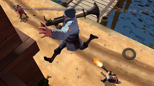Valve: Steam Workshop creators have earned over $57 million